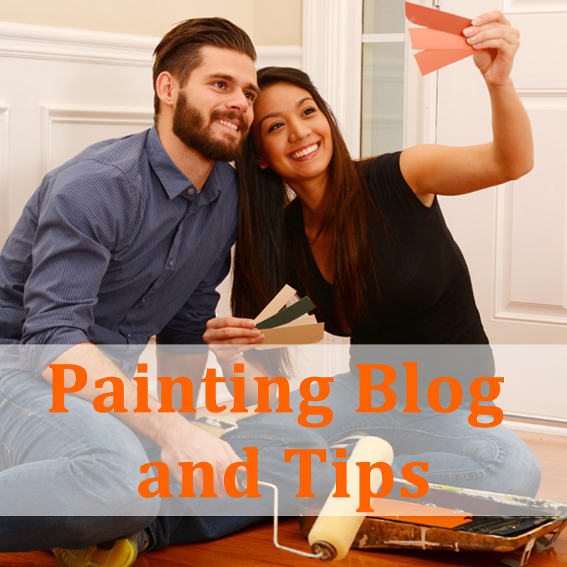 painting tips and painting blogs