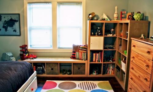 SPPI home painters Photo courtesy of Amy Gizienski