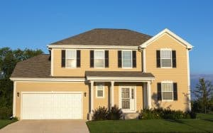 Residential Painters home painting