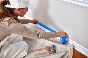 Interior Painters