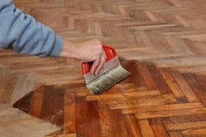 Residential Painting Services - Carpentry Repair