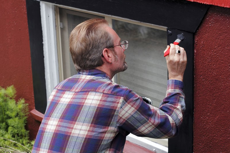 Residential Painting: Paint Brush and Roller Cleaning Tips