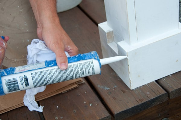 Painting Tip: Protect Your House Early From The Cold Weather.