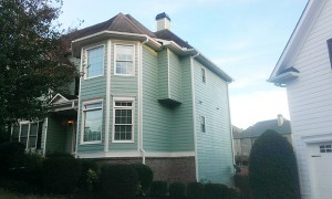 Atlanta, GA Exterior Painting - The Top Reasons For Painting The Exterior Of Your House