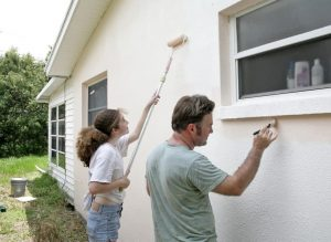 Residential Painting: Home Painting Ideas
