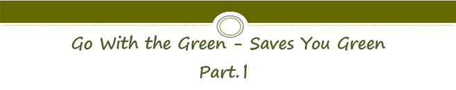 Green Painting Products