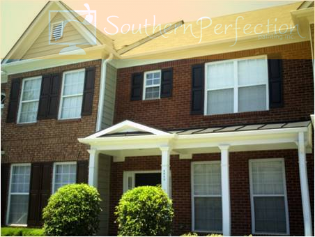 Southern Perfection Painting Atlanta Painter
