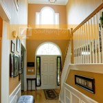 interior painting residential