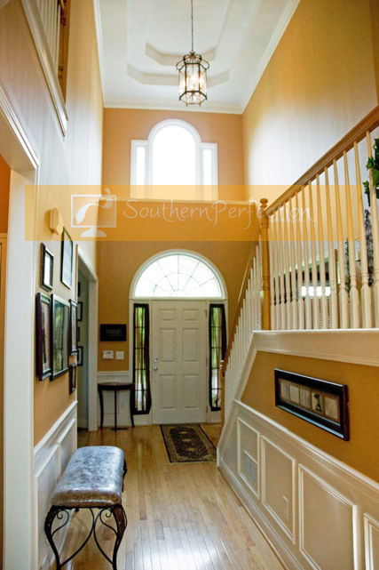interior painting residential home painters