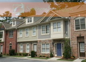 Residential Painting exterior painters