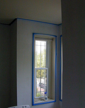 House Painters painting tip Photo courtesy of John Athayde