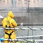 Industrial Painters on Pressure Washing as Alternative