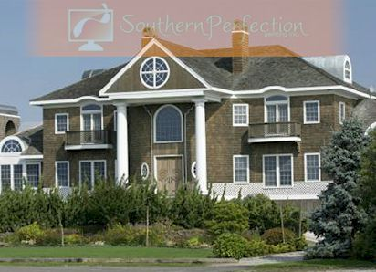 Southern Perfection Painting exterior painters Atlanta contractors