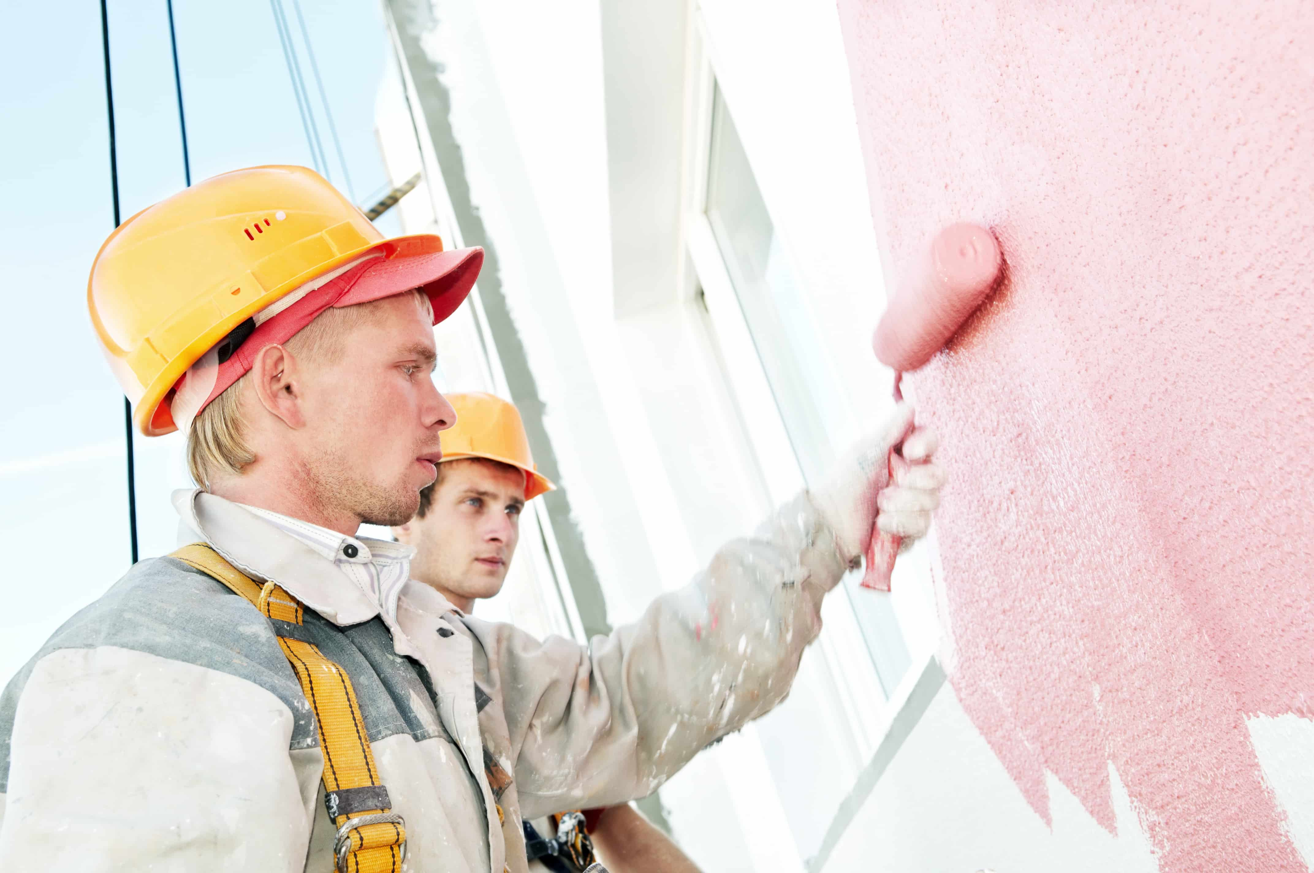 House Painters: What Does Summer Have in Store for Them? - SPPI, GA