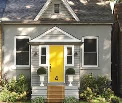 Residential Painting Exterior Paint Colors and the House Framework