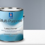 Sherwin Williams Primer Family