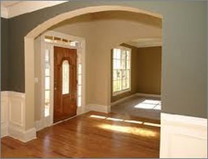 painting colors for house interior Residential Painting - Natural Light and Paint Colors