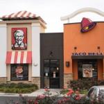 KFC Taco Bell 2
