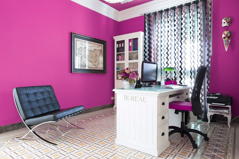 Commercial Painting: Essential Artistic Know-How of Interior Painters