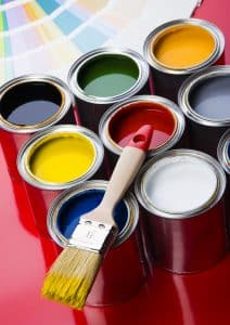 Residential Painting paint colors
