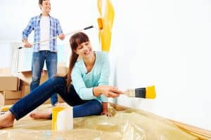 Residential painting DIY home painters