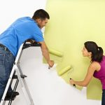 DIY painting your home 1