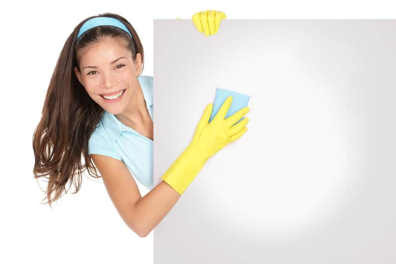 Residential Painting: The Process of Painting A Wall