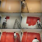 Interior Painting Tip: Paint Your Walls Like A Pro – Surface Preps