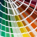paint picking color decorat