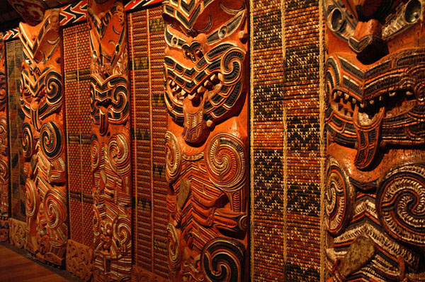 maori walls exterior painting designs