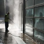 Cleaning and Pressure Washing on Spring and Summer