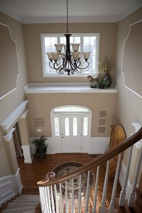 Atlanta, GA Residential Painting - Benefits of Painting Your Home