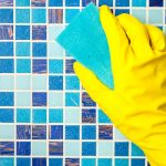 how to clean walls 2
