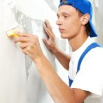 Painting Tips: How to Remove Wallpaper