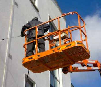 Painting Procedures | Exterior and Interior Painting Services | SPPI, GA