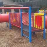 Commercial Painting Services Decatur Playground The Sunshine House