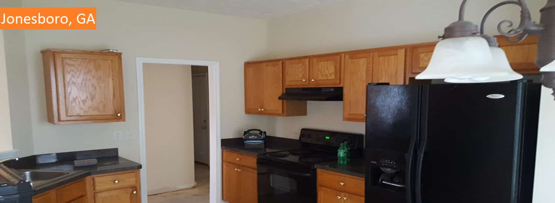 Jonesboro  GA  residential interior painting services