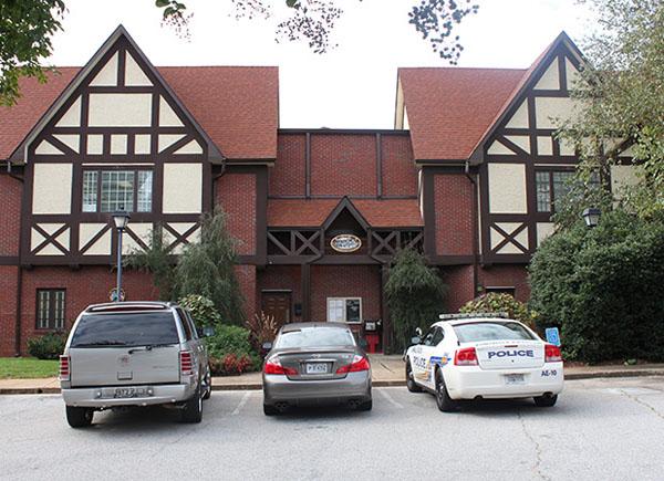 Avondale Estates 1