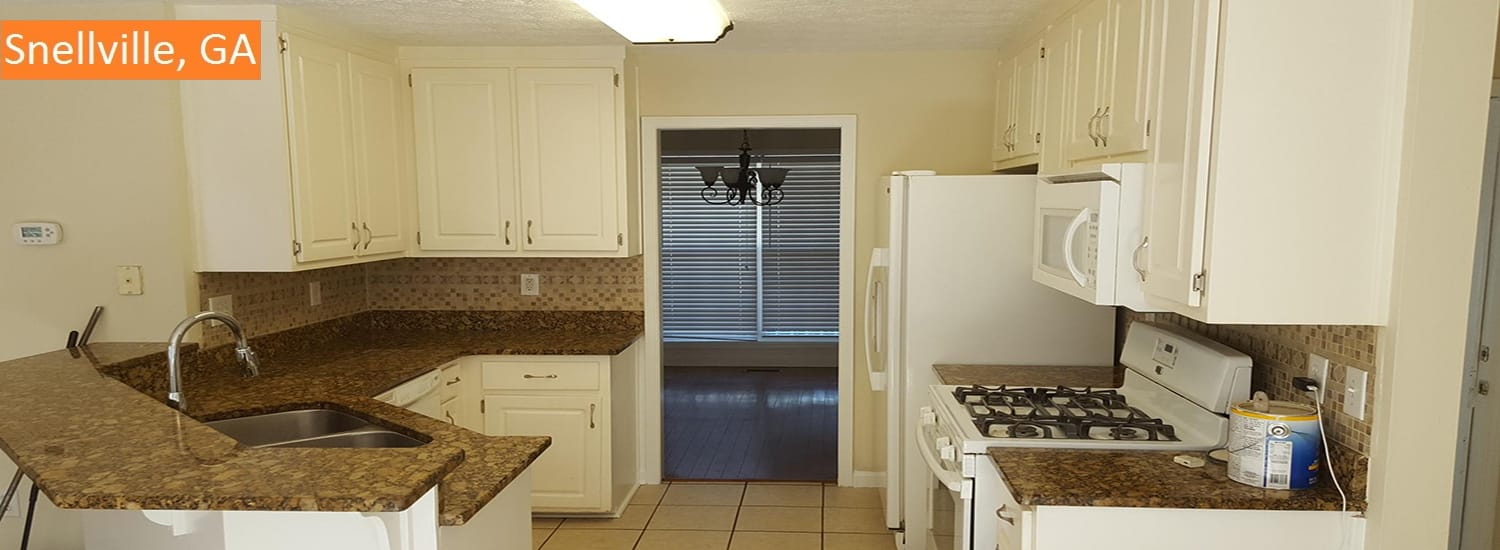 snellville ga residential interior painting services