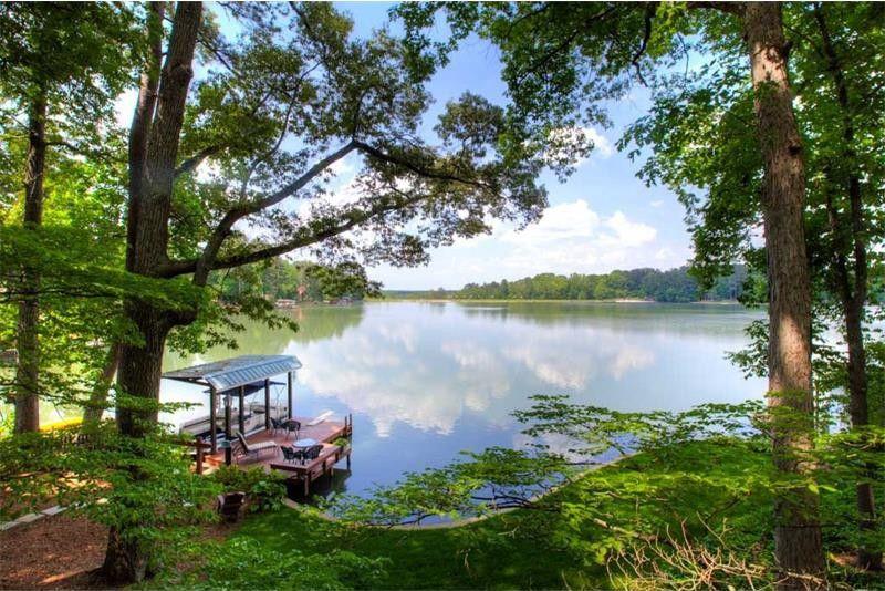 berkeley lake