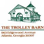 the trolley barn