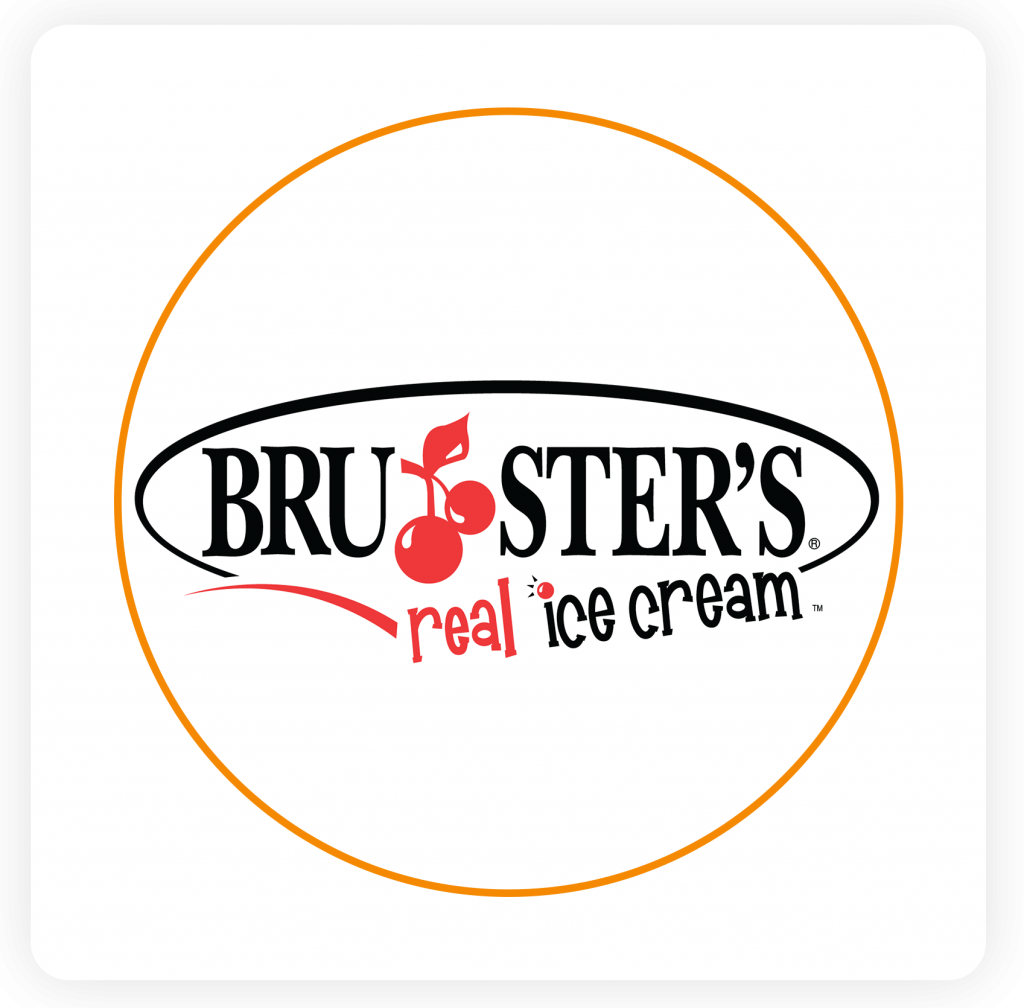 Buster real ice cream